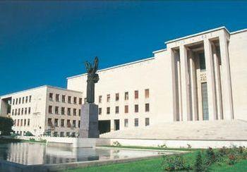 Luoghi for Elenco studi di architettura roma