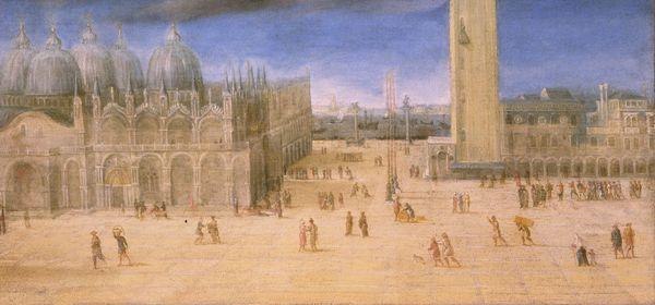Ritratti di Venezia